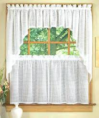 ideas for kitchen windows curtains kitchen window ideas valance ideas the sink kitchen