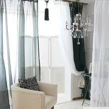 White Polka Dot Sheer Curtains Country Casual Simple White And Baby Blue Polka Dots Sheer Curtains