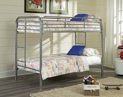 Cheapest Bunk Bed by Bunk Beds Cheap Triple Bunk Beds With Mattresses Bunk Beds For