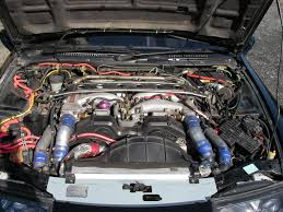 nissan sunny 1990 engine importconcern 1995 nissan 300zx specs photos modification info