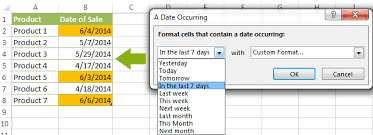 format date in excel 2007 excel conditional formatting for dates time formula exles and
