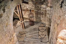 chambre des tortures chambre de médiévale photo stock image du chambre