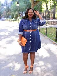 Plus Size Cowgirl Clothes Plus Size Denim Dresses Dress Images