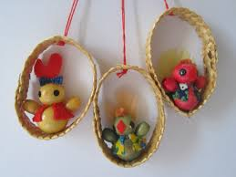 easter ornaments what is an osterbaum create your own easter tree with