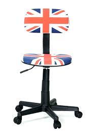 chaise bureau enfant chaise pour bureau enfant chaise dactylo switch coloris bleu vente
