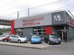 nissan leaf deals lease paramount motors nw seattle wa electric vehicle lease returns