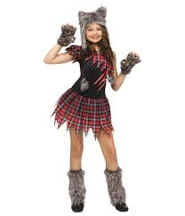 monster high frankie stein child halloween costume werewolf costumes u0026 warewolf costume accessories for adults u0026 kids