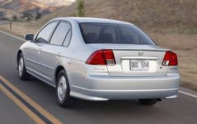 honda civic 2004 coupe used 2004 honda civic hybrid pricing for sale edmunds