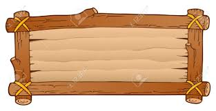 wooden board wooden board theme royalty free cliparts vectors and stock