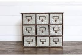 Vintage Metal Storage Cabinet Metal Cabinet Rustic Metal Cabinet Distressed Metal Cabinet