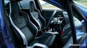 jdm subaru 2016 subaru wrx sti bucket seats best bucket 2017