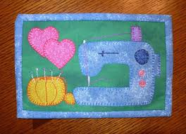 Mug Rug Designs 754 Best Images About Mug Rugs U0026 Potholders On Pinterest Quilt