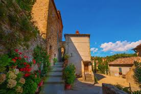 Map Of Tuscany Italy The Most Beautiful Villages In Tuscany Visit Tuscany