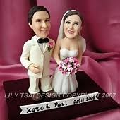 handmade wedding anniversary cake toppers ideas catalog