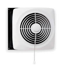470 cfm wall chain operated exhaust bath fan broan model 506 10 inch chain operated utility fan 470 cfm 8 0