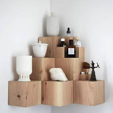 quirky wall shelves for distinctive storage fresh design blog