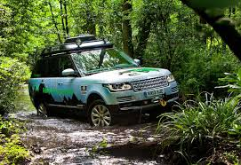 land rover off road wallpaper land rover readying plug in hybrid range rovers