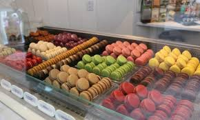 macarons bakery a cookie to welcome new york the epoch times