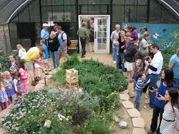 visit environmental nature center