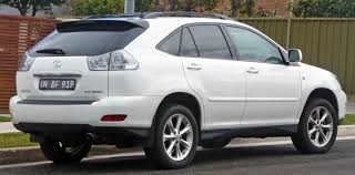 used lexus rx 350 hybrid file 2007 2008 lexus rx 350 gsu35r sports luxury wagon 03 jpg