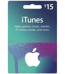 gift card apps buy 15 usd itunes gift card us original redeem discount and
