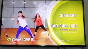 zumba steps for beginners dvd zumba 101 can t dance dvd review youtube