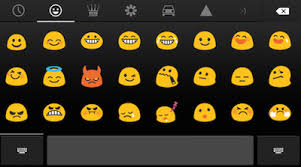 keyboard emojis for android emoji use emoji on android