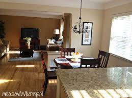 Open Floor Plan Interior Design Ideas Home Design Architecture Excellent Living Open Floor Plan Ideas