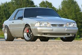 fox mustang coupe for sale coyote swapped 1991 fox mustang lx coupe pulls like a freight