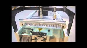 advance 21 boring machine scm youtube
