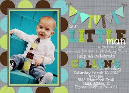 Little Man 1st Birthday Decorations Little Man Party Birthday Party Ideas Photo 24 Of 24 Catch My
