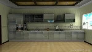 Kitchen Furniture Manufacturers Stainless Steel Kitchen Cabinet M K010 Wei Ju China Cabinets
