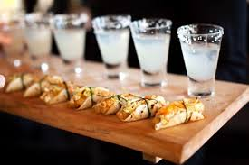 indian canapes ideas creative indian food to serve at your wedding 20 ideas to