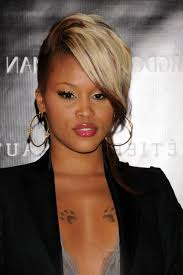 short haircuts for black women with red hair popular long