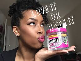 what is the best curl activator for natural hair smooth and shine curl gel activator youtube