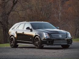 reviews of cadillac cts 2012 cadillac cts v sport wagon review rationalized carbuzzard