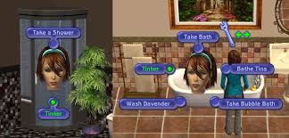 the sims 2 kitchen and bath interior design mod the sims kitchen bath stuff objects fix missing seasons