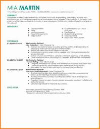Office Assistant Resume Examples by 18 Office Assistant Resume Sample Front Desk Officer Cv