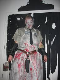 Butcher Halloween Costume Fan Fotos Costumes Masks