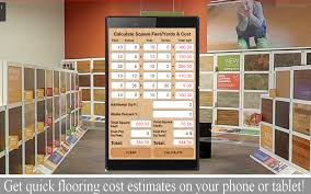 Calculate Square Footage Of A House Flooring Job Bid Calculator Android Apps On Google Play