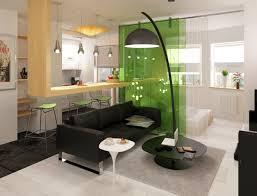 Studio Interior Design Ideas Endearing Studio Apartment Design Ideas Big Design Ideas For Small