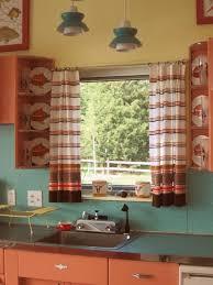 Orange Kitchen Curtains Sale Kitchen Magnificent Kitchen Curtains Over Sink Kitchen Curtains