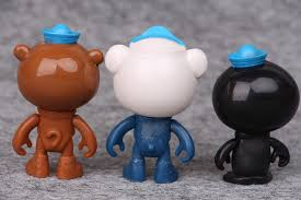 doll picture more detailed picture about 6pcs set octonauts