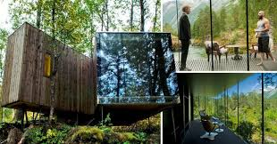 ex machina filming location the house from ex machina is actually a stunning norwegian hotel