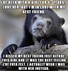 My Best Friend Meme - i m secretly in love with my best friend meme on imgur