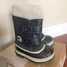 s sorel winter boots size 9 sorel boys 1964 pac waterproof winter boots size