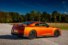 Nissan Gtr Yellow - new nissan gt r 2017 review pictures nissan gt r 2017 auto