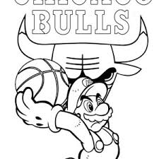 nba players coloring pages nba charlotte sean may coloring page color luna