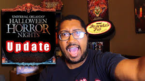 halloween horror nights pass universal orlando halloween horror nights 27 ticket sales and