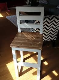 Diy Counter Height Table Best 25 Bar Height Table Diy Ideas On Pinterest Pub M Bar